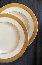 New ListingLenox Lowell Bread Plates 6 3/8�, Set of 2
