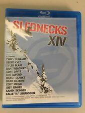 SLEDNECKS #14 BLU RAY