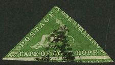 Cape of Good Hope 1855-58   Scott #6  USED