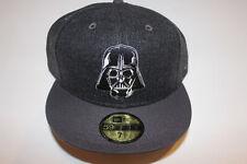 Star Wars Darth Vader New Era Cap Kappe 59fifty Fitted Grösse 7 5/8