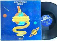 Genesis - In The Beginning (1st album) UK Decca Pressing LP Vinyl Record Album