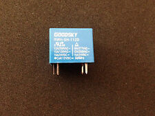 1pc of RWH-SH-112D goodsky automotive relay