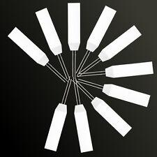 Modulo Retroilluminazione LED BIANCA-Piccolo 12mm x 40mm-Adafruit, Arduino UK 10pcs