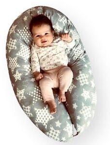 SCHLUSSVERKAUF Stillkissen Schwangerschaftskissen Babynestchen  -40 %