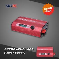 SKYRC eFUEL 30A AC 100-240V to DC 12-18V Power Supply for RC Heli 2016 New U4D5