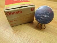 Ohmite CMU5041 Potentiometer
