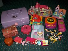 Vintage Polly Pocket  Bundle Job lot