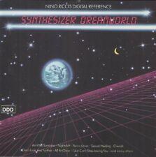 Nino Ricci's Digital reference-Synthesizer dreamworld (1990) [CD]