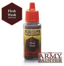 The Army Painter BNIB Warpaint - Flesh Wash APWP1143