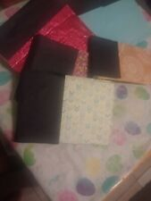 Lot Of 5 Variety Photo Albums