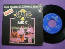 SPACE Magic Fly SPAIN 45 1978 Cosmic Disco SYNTH