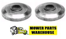 2 NEW REPL MURRAY BLADE ADAPTER 92466 56258 92926 091926 491926 425007X92C