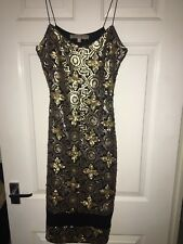 Sequin Dress Size 8