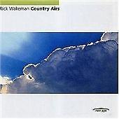 Country Airs, Rick Wakeman, Very Good