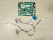 """New listing Lg 24Lj4540 24"""" Monitor Main Board/Cables/Controls & More, Free S&H 3"""