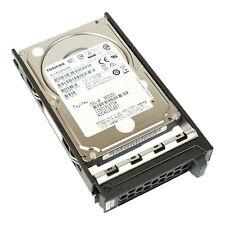"Fujitsu Primergy 600GB 12G 10k SAS 2,5"" Festplatte Hard Disk S26361-F5543-L160"