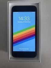 Apple iPhone 7 - 128GB - Jet Black - Unlocked - Excellent Condition
