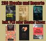 240 Ebooks und Reporte inkl . PLR Lizenz bzw Master-Lizenz Wiederverkäufer
