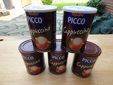 "Kaffeedosen Blech ""Tchibo Picco, Typ Cappuccino"" alt"