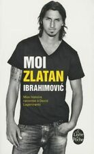 Moi, Zlatan Ibrahimovic (Litterature & Documents) (French Edition)-ExLibrary