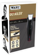 Wahl Professional 5 Star Cordless Detailer  #8163