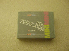 Ltd edn Corgi 1:36 CC86513 John Cooper Challenge BNIB in Original Tissue