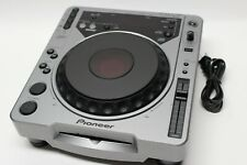 Pioneer CDJ800 DJ Cd MP3 Turntable