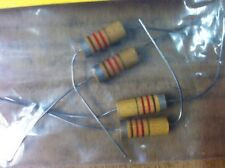 Military Radio Frequency Coil MS90540-2 NSN 5950-00-432-6626 -5 Units NEW  C0514