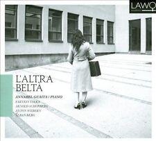 L'Altra Belta, New Music