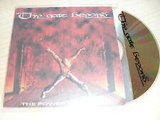 Thy gate beyond - The power to thrash / Italo Thrash wie Dark Angel / EXTREM RAR
