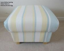 Laura Ashley Fabric Furniture