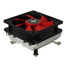XILENCE Performance C CPU cooler A404T, 92mm fan, AMD