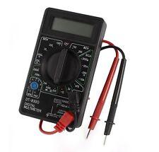 DT-830D AC DC Tensione Corrente Resistenza esistenza digitale LCD Multimetro apliance