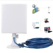 Outdoor Waterproof Long Distance High Gain CMCC 150M USB Wireless Wifi Adapter A