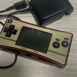 Nintendo Game Boy Micro Famicom Color