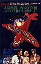 Film Flying Tigers 01 A4 10x8 Photo Print