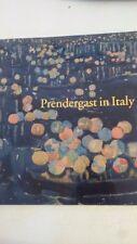 Prendergast in Italy. Paperback – 2009 by Nancy Mowll and Elizabeth Kennedy Math