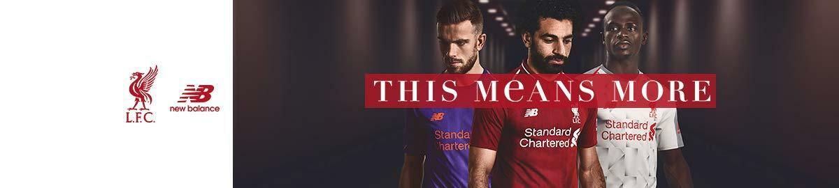 Official Liverpool FC Store
