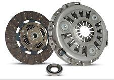 Clutch Kit for 14-17 Nissan NV350 Urvan 2.5L 152Cu. L4 Diesel DOHC Turbocharged