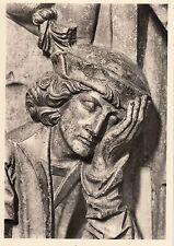 Ansichtskarte - Bamberg / Dom - Die Steinoperation: Der Arzt