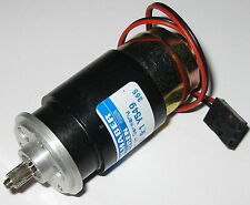 Faulhaber Motor and Gearhead - 40 V DC - 900 RPM - 2230 V040G - German Made