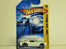 HOT WHEELS 1970 PONTIAC FIREBIRD 2007 FIRST EDITION NEW IN PACKAGE SUPER NICE