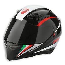 Ducati Horizon Peak Helmet 98101999 - Multi-Color - By AGV sizes vary