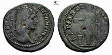 Savoca Coins Caracalla Thrace Hadrianopolis Homonoia 12,33 g / 28 mm F#III183