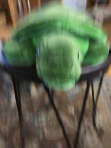 Russ Yomiko Classics Sea Turtle Plush Stuffed Animal New