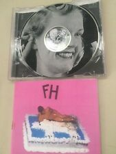FH Drink It Up CD 10TRACKS w/It's Science, I'm A Tank, Vote Or Dye Your Hair +