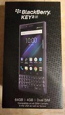 New listing 🔥 BlackBerry Key2 Le Bbf100-5 Dual-Sim 64Gb - Black (Unlocked)