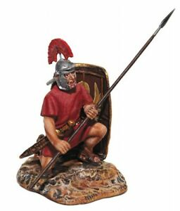 Tin soldiers, A Roman legionary. Ancient Rome..54mm