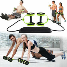 XTREME TOTAL BODY FITNESS GYM ABDOMINAL RESISTANCE EXERCISE ABS TRAINER
