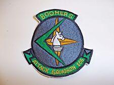 b7213 Vietnam US Navy Attack Squadron 165 Boomers ron VA IR27E